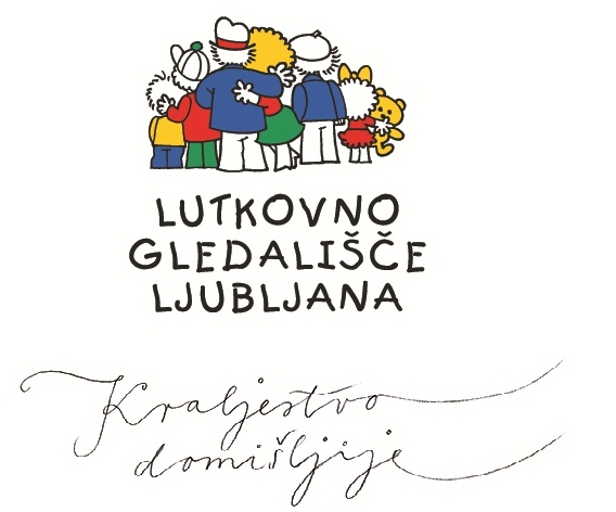 Tickets for ODRAŠČAJOČA PUBLIKA